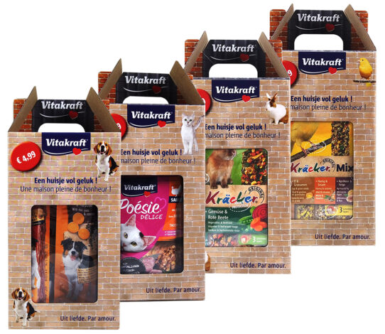 100%NL Magazine Vitakkraft