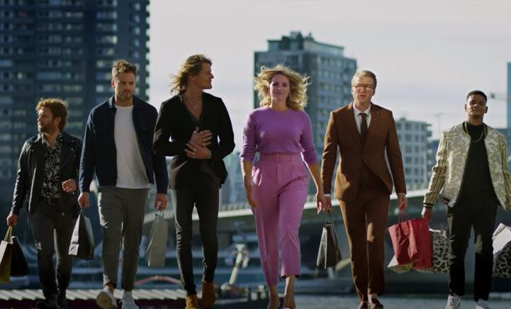 KIJKEN: De trailer van de nieuwe romcom Casanova's met Jim en Lieke!