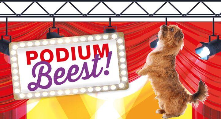 Film je talentvolle huisdier en maak kans op € 1.000 shoptegoed bij Pets Place!