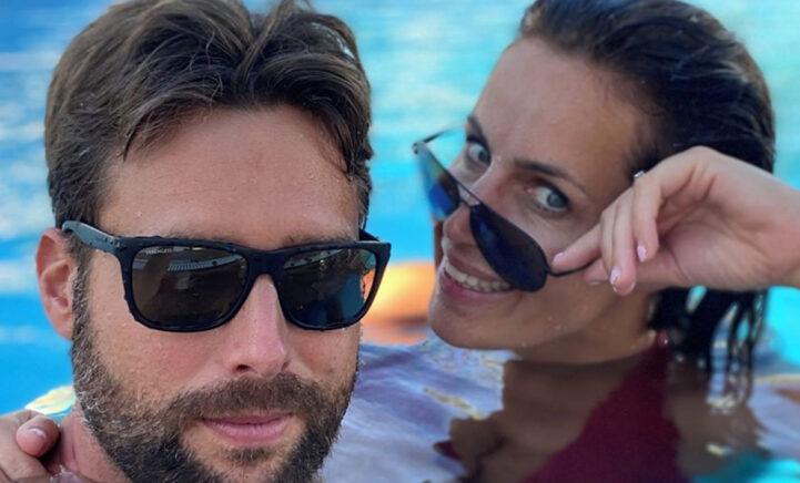 Droom weg bij de mooiste vakantiefoto's van Nick en Kirsten!