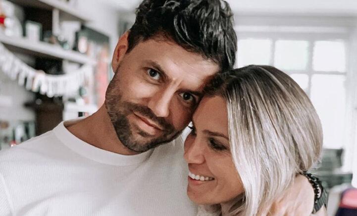 Simon en Annemarie vieren 9 jaar huwelijk met prachtige trouwfoto