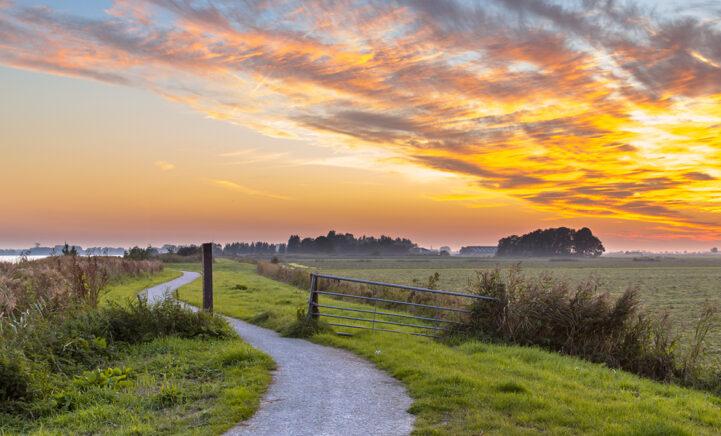10 redenen waarom een vakantie in Nederland ook leuk is!