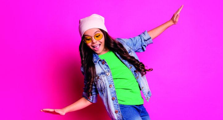 100%MODE: Dit zijn de leukste back to school trends voor kids!