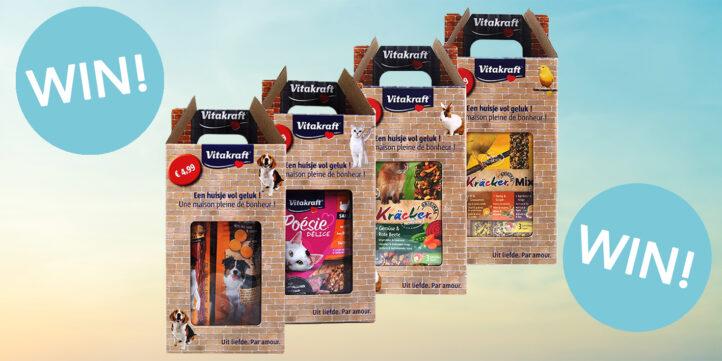100%NL Magazine Huisje vol Geluk