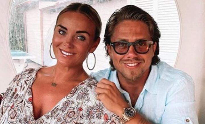 Zó gaat het huwelijk van André en Monique eruitzien: 'willen er een heel weekend van maken'