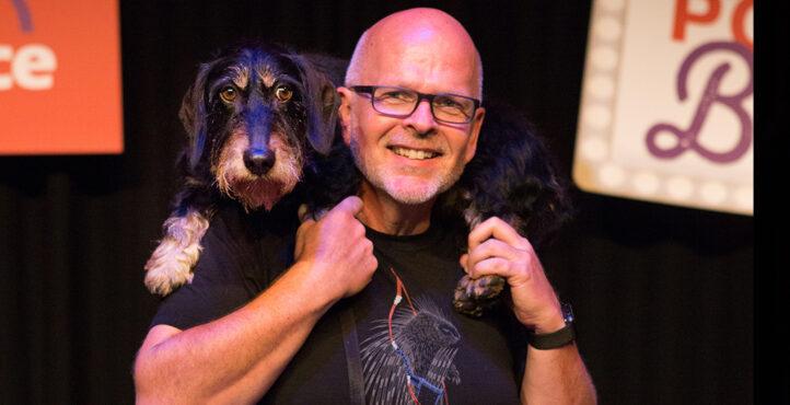 ZIEN: Deze viervoeter mag zich het meest getalenteerde huisdier van Nederland noemen!