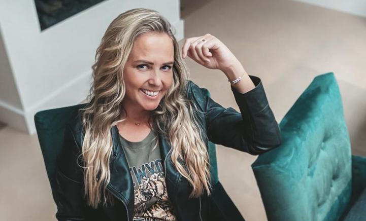 Monique Smit ligt wakker van alle 'bende in dit land'