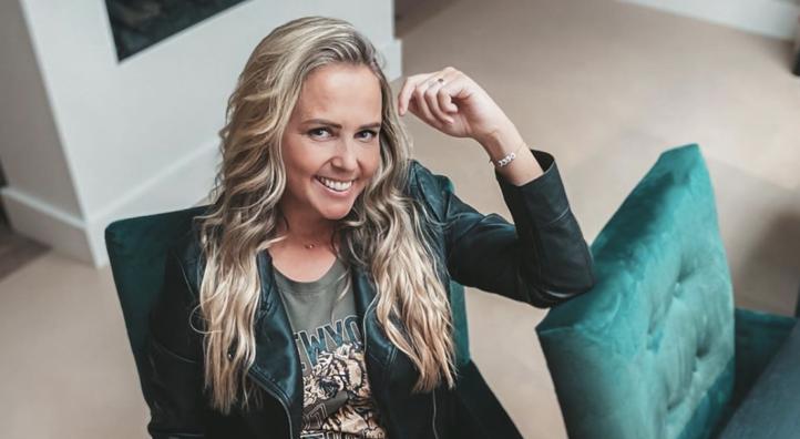 100%NL Magazine Monique Smit Henny Huisman