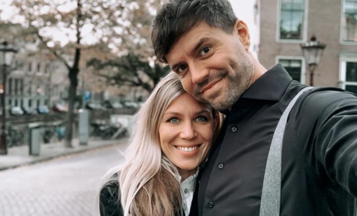 Simon en Annemarie zoeken de rust op in Amsterdam zonder dochter Kiki