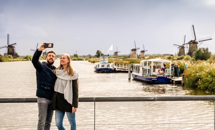 Dichtbij huis: Deze UNESCO Werelderfgoed in Nederland moet op je bucketlist staan!