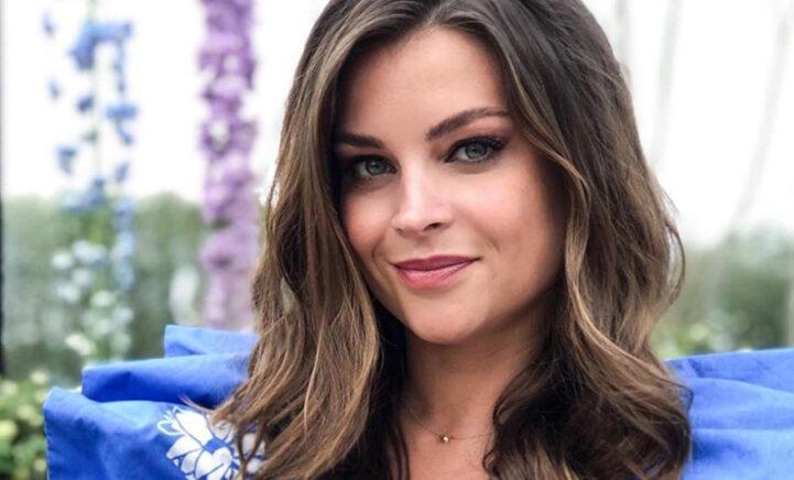 Onze Miss Nederland heeft een bijzondere missie!