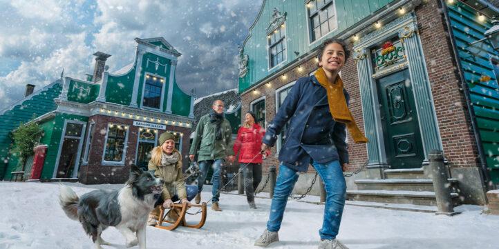 100%NL Magazine Openlucht Museum