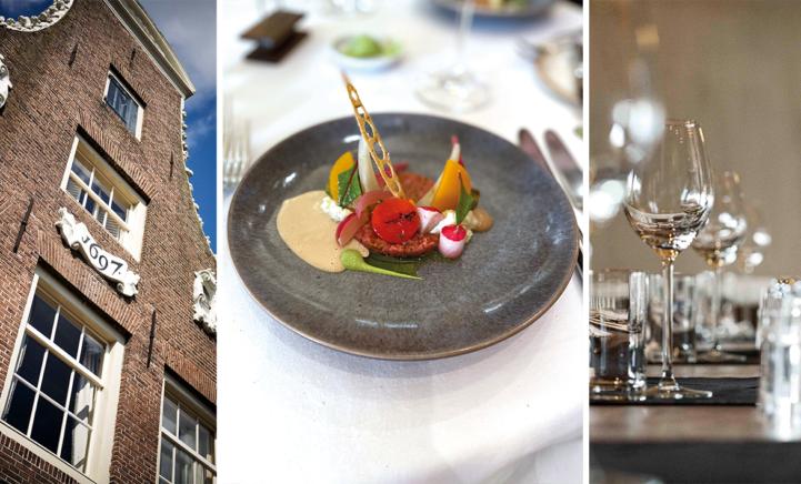 Leuk om te geven of om te krijgen: Culinair arrangement in het prachtige Noord Holland