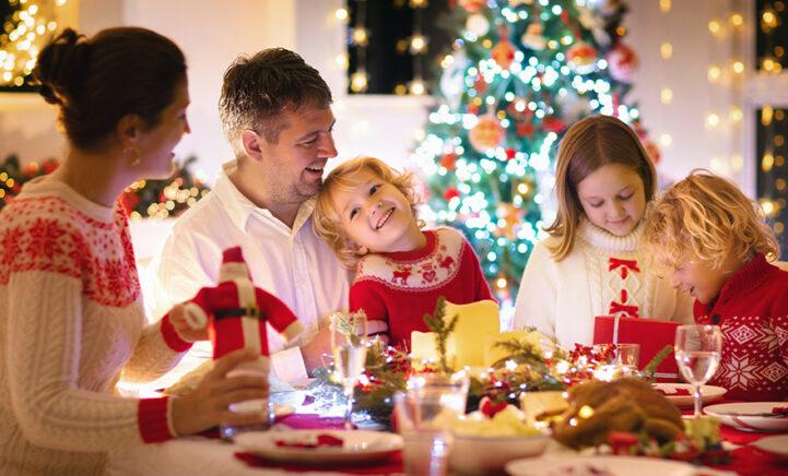 Dít product is onmisbaar voor een perfect kerstdiner!