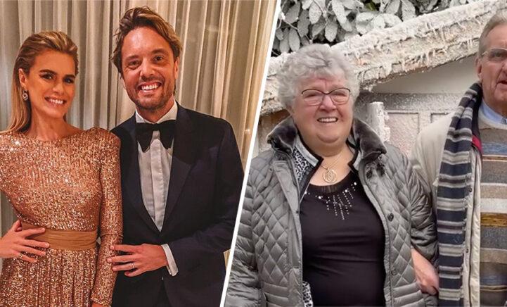 HARTVERWARMEND: Bas en Nicolette halen ruim €35.000 op voor bestolen Fred en Corrie