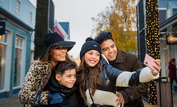 Dít is de beste plek in Nederland om te kerstshoppen!