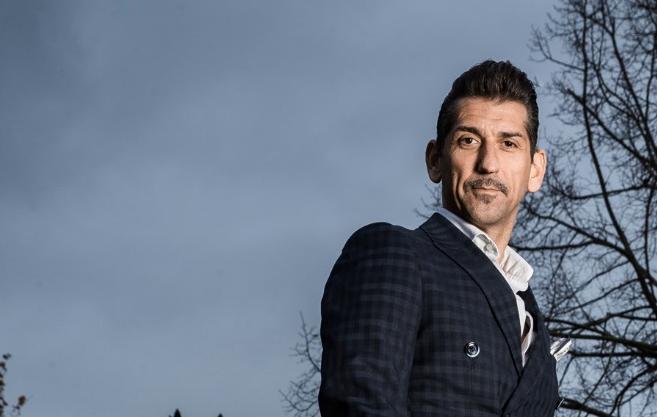 Danny Vera voor het eerst vader geworden: 'Een kerstwonder'