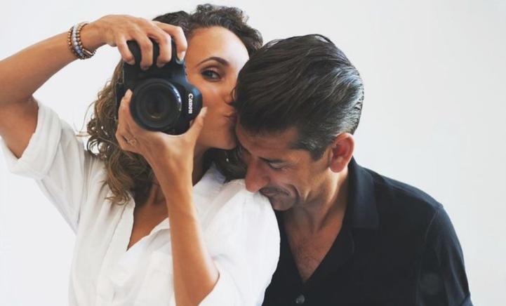 Danny Vera deelt eerste foto van zijn pasgeboren dochtertje Lavie!