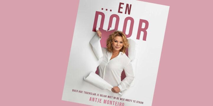 100%NL Magazine Antje Monteiro