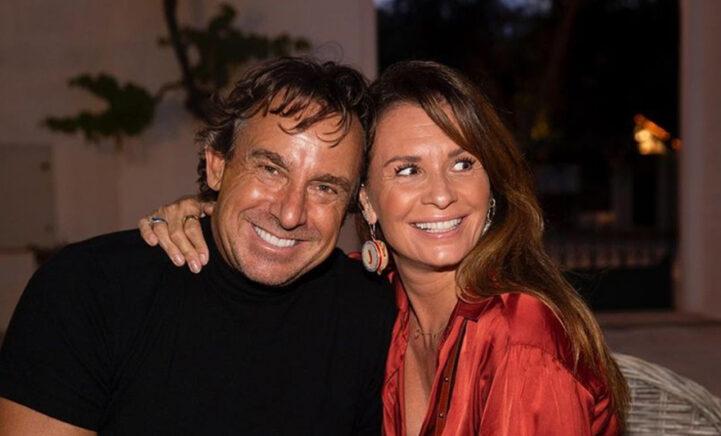 Marco en Leontine op liefdesvakantie naar Ibiza!