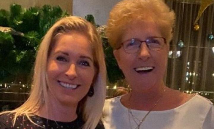 Mariska Bauer zet jarige moeder in het zonnetje! 'Meest bijzondere en sterkste vrouw in mijn leven'