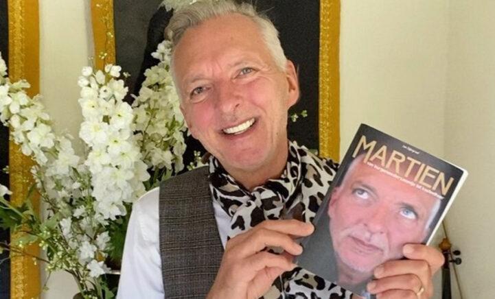 100%NL Magazine Martien Meiland