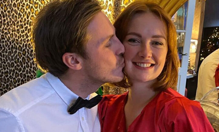 Maxime Meiland is zwanger van haar tweede kindje!