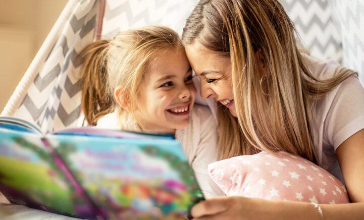 100%UITJES: De leukste activiteiten om je kinderen binnen te vermaken!