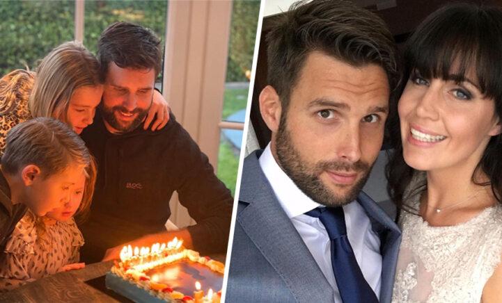HOERA: Nick en Kirsten vieren vandaag 10e verjaardag van dochter Nikki!