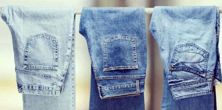 Even iets positiefs in deze tijd: win een jaarvoorraad aan jeans!