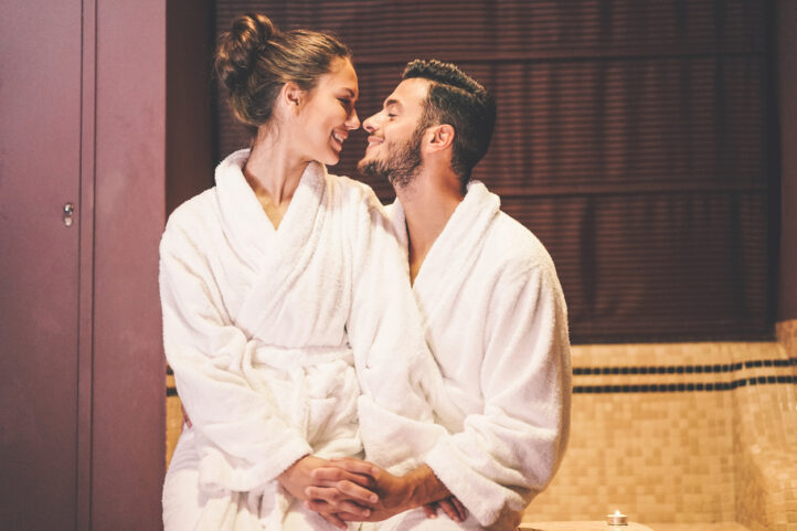 100%NL Magazine Romantisch vakantiehuis