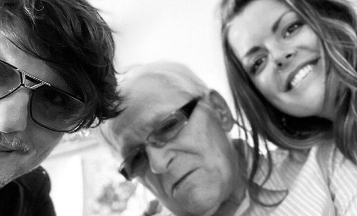 Vader Jan Dulles overleden op 77-jarige leeftijd