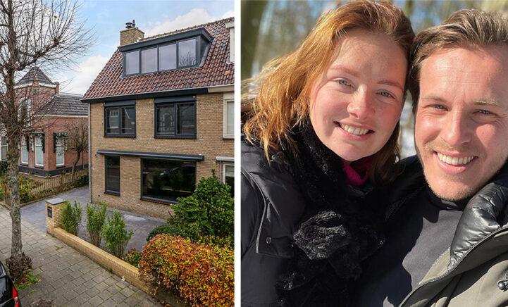 ZIEN: Maxime Meiland koopt luxe woning in Noordwijk!