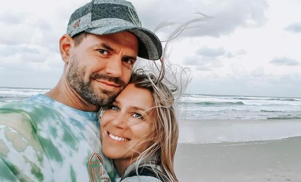 Annemarie Keizer blikt terug op zwangerschap: 'Ik was onzeker en bang voor het onbekende'