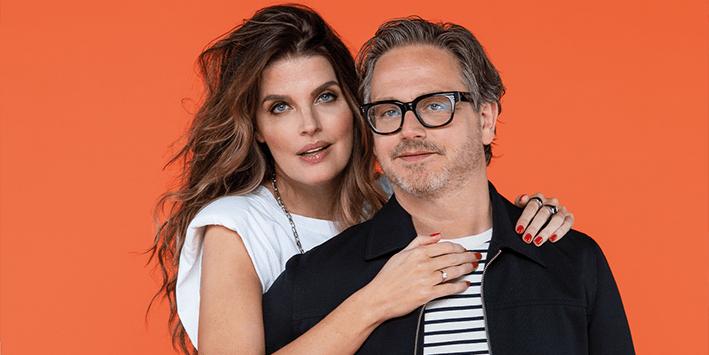 AAAWH: Gezinsuitbreiding voor Guus Meeuwis en Manon Meijers!