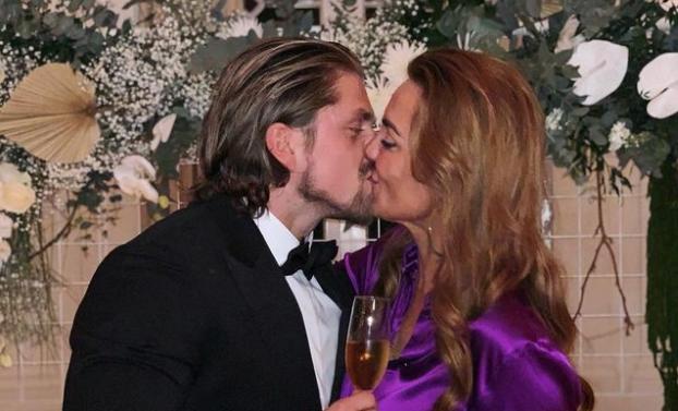 Laat het niet waar zijn: 'André Hazes en Monique Westenberg opnieuw uit elkaar'