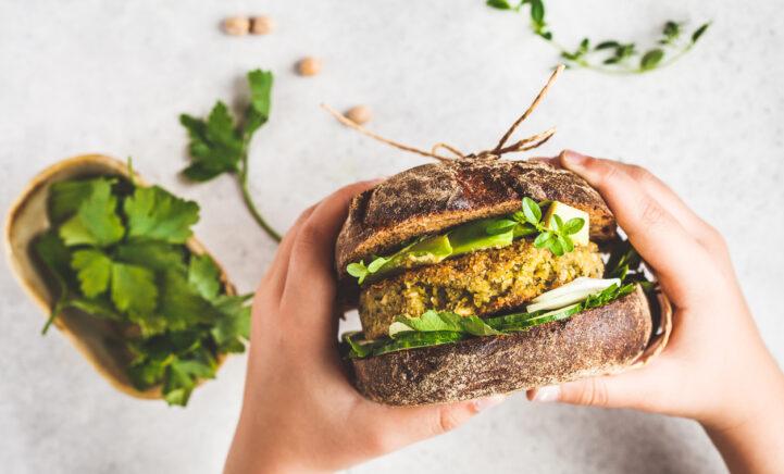 De Week Zonder Vlees: van deze vegetarische gerechten worden ook vleeseters blij!