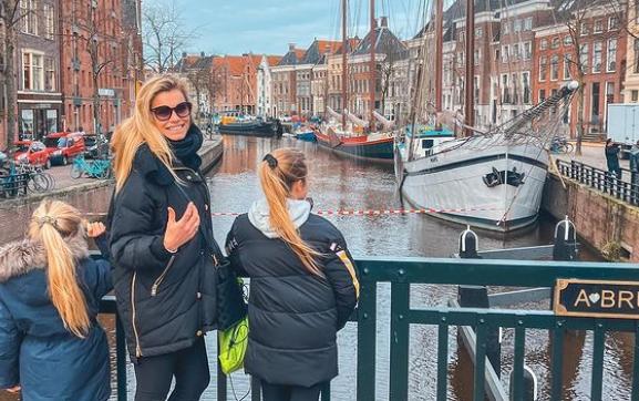 100% EROPUIT met Bas Smit en Nicolette van Dam in Groningen!