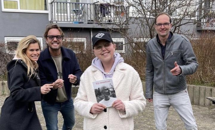 Ook Bas Smit reageert op overlijden Melissa Kremer
