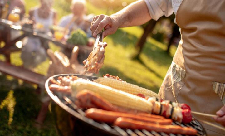 Met deze tips ga jij een geweldig BBQ-weekend tegemoet!