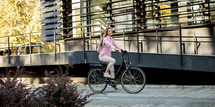 Hier moet je op letten als je een elektrische fiets aanschaft!
