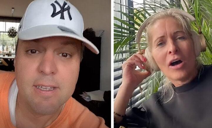 ZIEN: De familie Bauer maakt ongemakkelijke TikTok-video