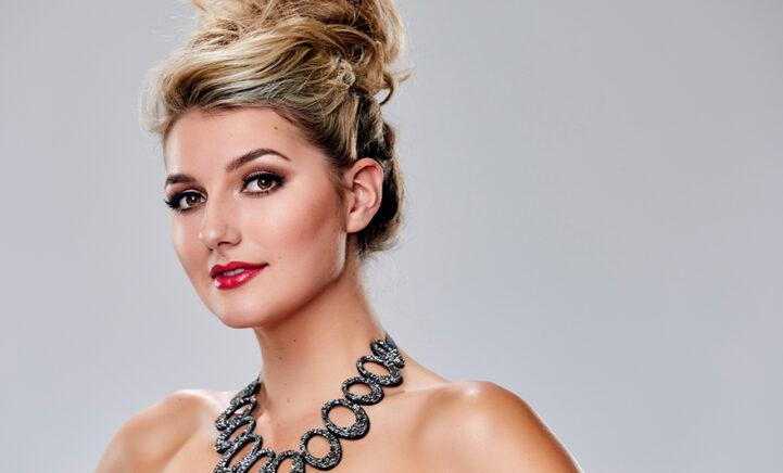 Deze mooie dame gaat Nederland vertegenwoordigen tijdens Miss Universe