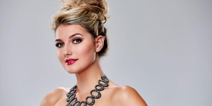 100%NL Magazine Miss Nederland