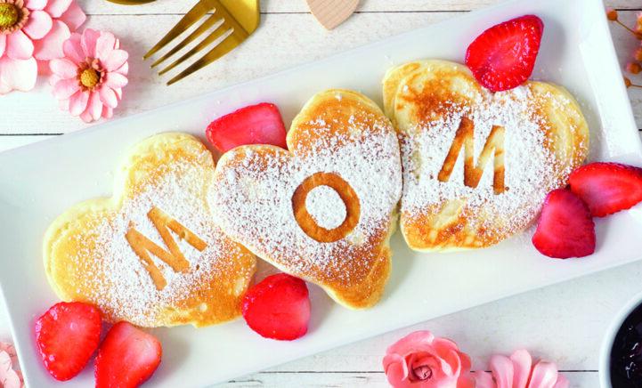 Verras je (schoon)moeder: Dit is het mooiste geschenk voor Moederdag!