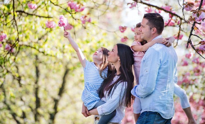 Patty Brard deelt liefdevolle familiefoto van drie generaties!