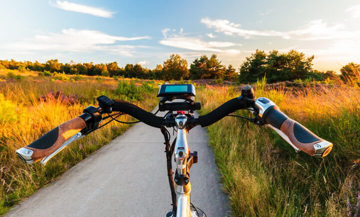Dit zijn de 5 leukste E-bike routes in Noord-Holland!