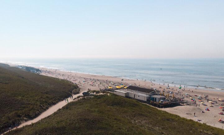 Zon, zee en strand: bezoek déze gezellige badplaatsen of kleine strandjes!