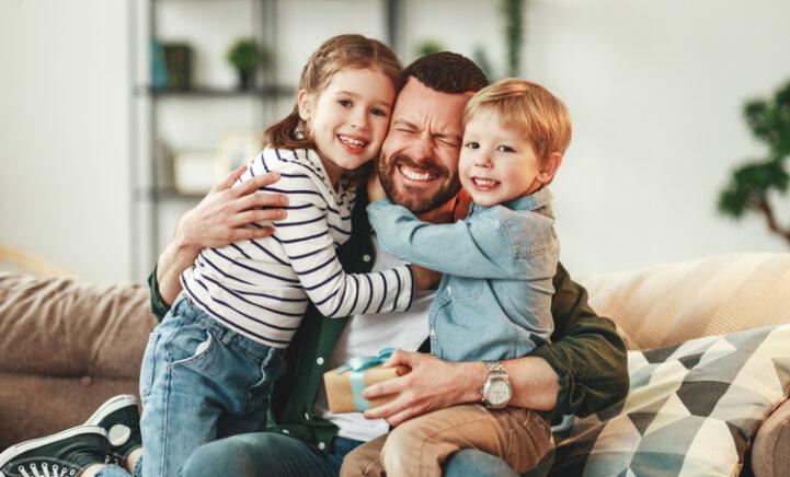 Híer maak jij je vader écht blij mee met Vaderdag!
