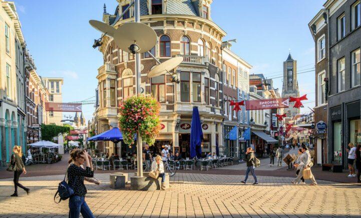 Eropuit: Alle tips voor de regio Arnhem tijdens het Pinksterweekend!